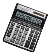 /Калькулятор SDC-760 16разр.