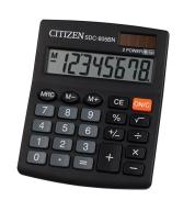 /Калькулятор SDC-805BN  8разр.