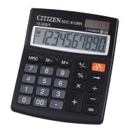 /Калькулятор SDC-810BN 10разр.