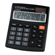 /Калькулятор SDC-812BN 12разр.