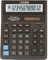 /Калькулятор SDC-888T 12разр.