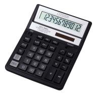 /Калькулятор SDC-888 ХBK 12разр., черный