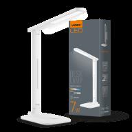 /Лампа настольная LED, VL-TF02W, 7W, 3000-5500K, 220V, VIDEX