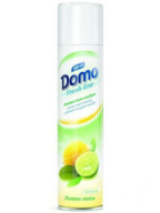 /Аэрозоль DOMO Лимон-лайм 300мл