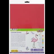 ^Фоамиран цветной, А4, 10 листов - 10 цветов, 2 мм, KIDS Line