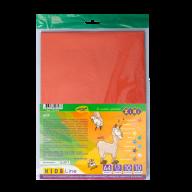 Набор цветного фетра, А4, 10 л.-10 цв., 1.2/1.5 мм, KIDS Line