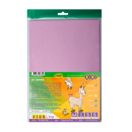 @Набор цветного фоамирана, А4, 5 л.-5 цв., 2 мм, KIDS Line