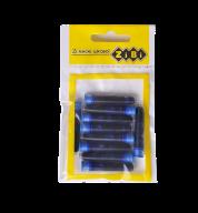 @$Капсулы с чернилами в блистере, синий, 10 шт, KIDS Line