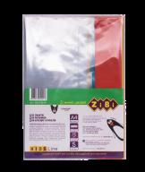/Обложка для тетрадей, А4 с клапаном, PVC, 5шт/упак., KIDS Line