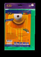 @$/Комплект обложек для учебников, 8-11 кл., 10 шт,SMART Line
