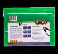 @/Обложка для учебников NEON 250*420мм с клапаном, PVC, салатовый, 5шт/упак., KIDS Line
