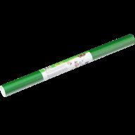 Пленка клейкая для книг, зеленая (33см*1,5м), рулон, KIDS Line