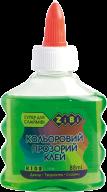 Клей зеленый прозрачный на PVA-основе, 88 мл, KIDS Line