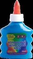 Клей синий непрозрачный на PVA-основе, 88 мл, KIDS Line
