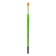 Кисть синтетика плоская 10, SMART Line