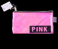 Пенал PINK, 20x9x1 см, плоский