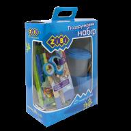 @/Набор подарочный (13 предметов), голубой, KIDS Line