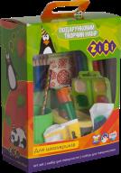 Подарочный творческий набор для школьников, KIDS Line