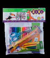 Набор для детского творчества ZiBi, KIDS Line