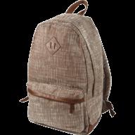 Рюкзак Simple BROWN SHINE