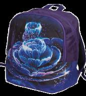 Рюкзак Simple BRIGHT FLOWERS