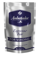 """/Кофе растворимый 200г*6 для торгових автоматов, """"Espresso Bar"""", AMBASSADOR (8718)"""