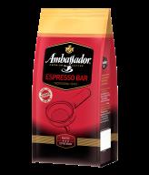 """/Кофе в зернах 1000г*6, пакет, """"Espresso Bar"""", AMBASSADOR (PL)"""