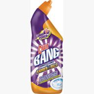 /Средство чист. д/туалета Cillit Bang 750мл Сила Цитруса