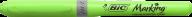 """/Текст-маркер """"Grip"""", зеленый"""
