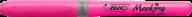 "/Текст-маркер ""Grip"", розовый"