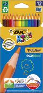 """/Карандаши цветные """"Kids Evolution"""", 12 шт"""
