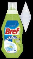 /Гель д/туалета BREF 360мл Зеленое Яблоко с корзинкой