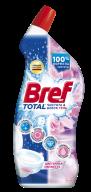 /Гель д/туалета Клинер BREF 700мл Цветочная Свежесть