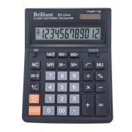 /Калькулятор BS-0444 12р., 2-пит