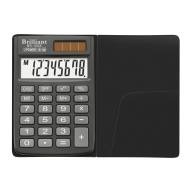 /Калькулятор карманный BS-100Х 8р., 2-пит