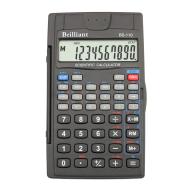 /Калькулятор инженерный BS-110 8+2р., 56 ф-ций