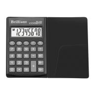 /Калькулятор карманный BS-200 8р., 1-пит