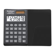 /Калькулятор карманный BS-200Х  8р., 2-пит