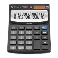 /Калькулятор BS-212 12р., 2-пит.