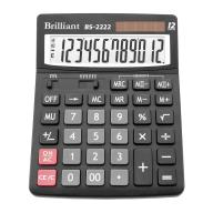 /Калькулятор BS-2222  12р., 2-пит