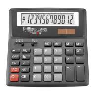 /Калькулятор BS-312 12р., 2-пит