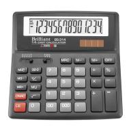/Калькулятор BS-314  14р., 2-пит