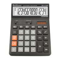 /Калькулятор BS-414В 14р., 2-пит