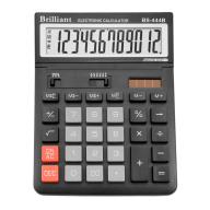 /Калькулятор BS-444В 12р., 2-пит