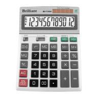 /Калькулятор BS-7722M 12р., 2-пит