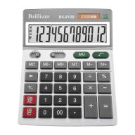 /Калькулятор BS-812В  12р., 2-пит