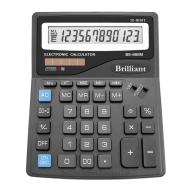 /Калькулятор BS-888М 12р., 2-пит