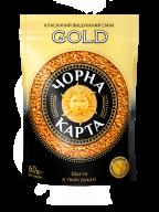 """/Кофе растворимый 60г*30, пакет, """"Gold"""", ЧЕРНАЯ КАРТА (8718)"""