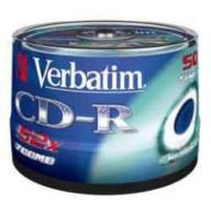 /(43351/43711)Диск CD-R,700Mb,52х,80min,Cake(50),Extra