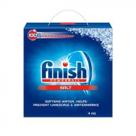 /Соль для посудомоечных машин, FINISH 4000г